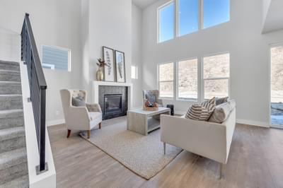 Aspen Home with 3 Bedrooms