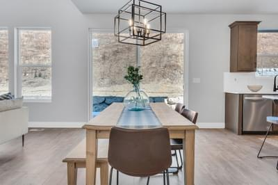 Aspen New Home Floor Plan