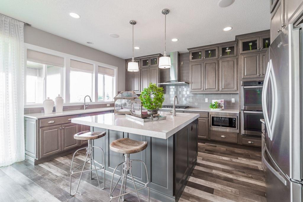 The Promontory new home floorplan in Utah