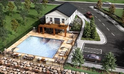 Eagle Mountain, UT New Homes