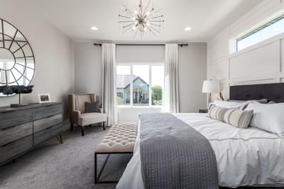 Sterling Home with 4 Bedrooms