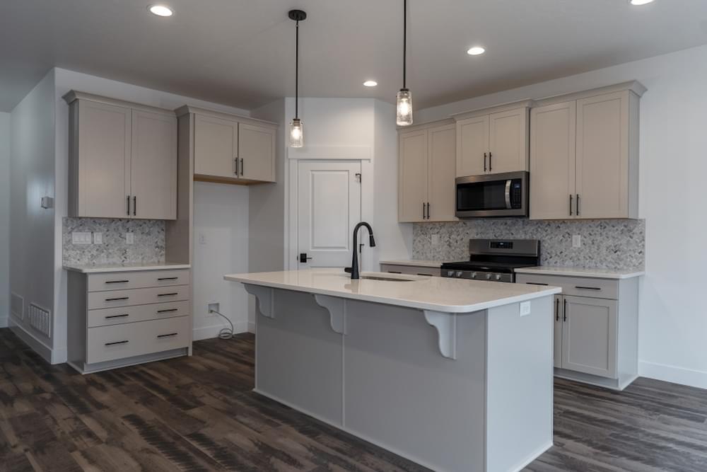 New Home in Park City, UT