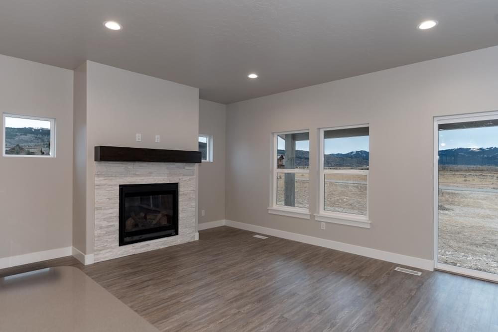 3,560sf New Home in Park City, UT