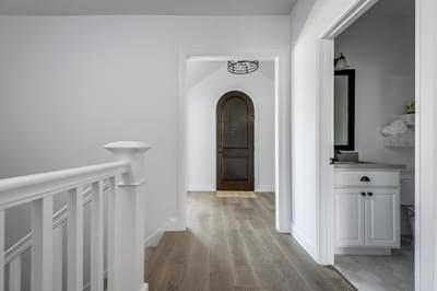 Heritage New Home Floor Plan