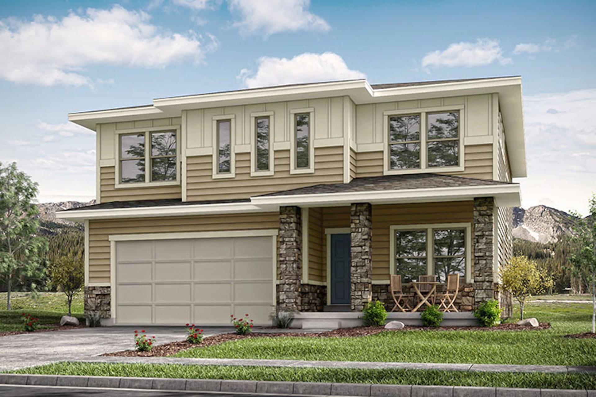New Home for sale 4465 E Tampa Drive #169, Eagle Mountain, UT