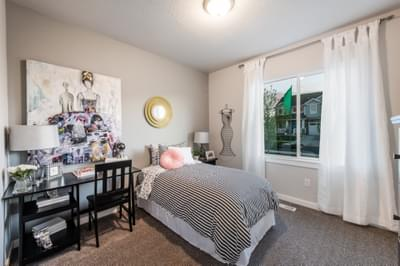 Oakley Home with 3 Bedrooms