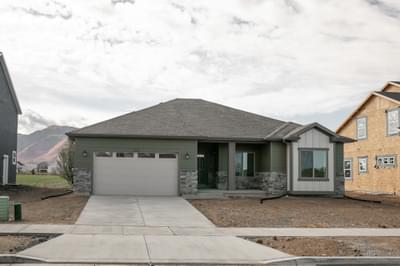 Bonneville Home with 3 Bedrooms