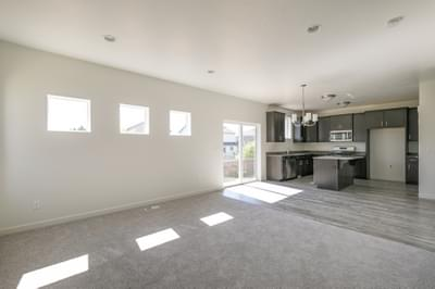 2,413sf New Home