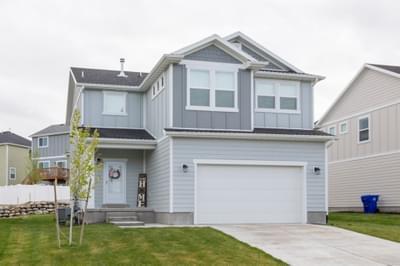 Alta New Home in Eagle Mountain, UT