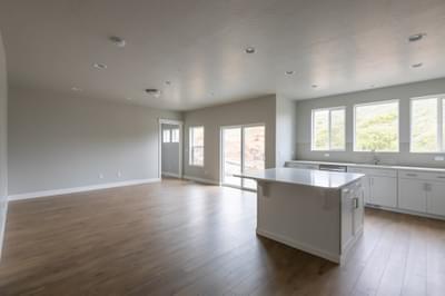 Olympia New Home in Lehi, UT