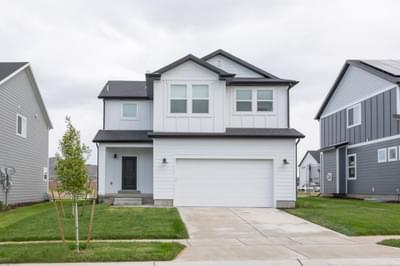 2,413sf New Home in Eagle Mountain, UT
