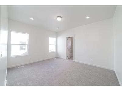 La Sal New Home Floor Plan