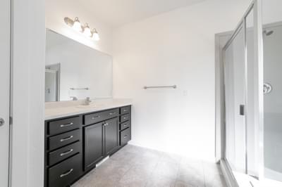 Bonneville New Home Floor Plan