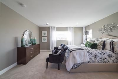 Skyline Home with 3 Bedrooms