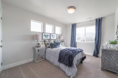 Uinta New Home Floor Plan