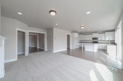 4,509sf New Home