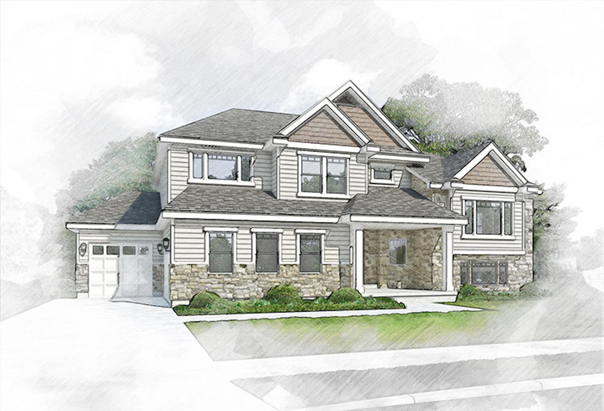 Promontory new home in Lehi, UT