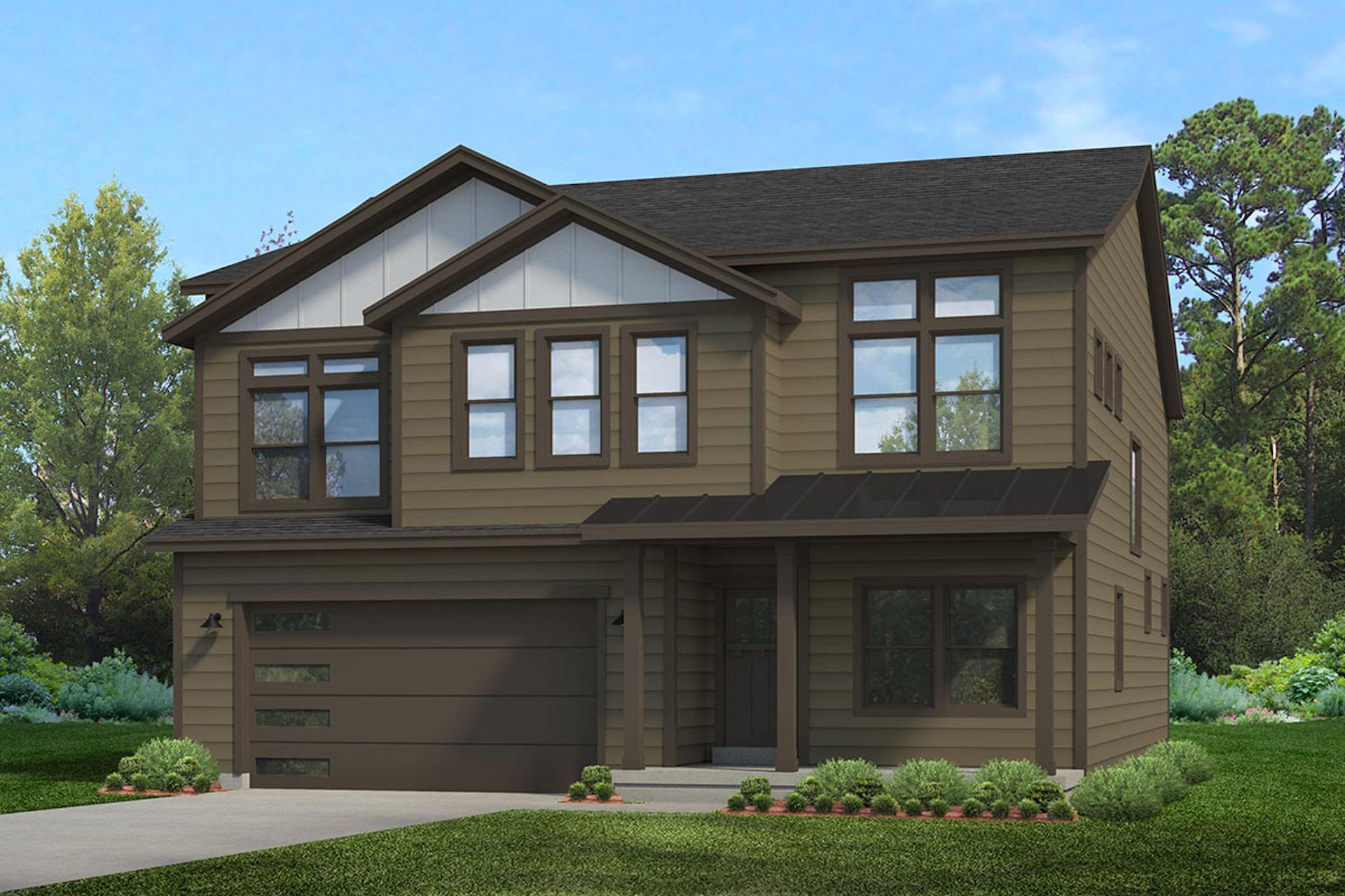 Stein new home in Park City, UT
