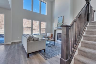 Alpine New Home in Lehi, UT