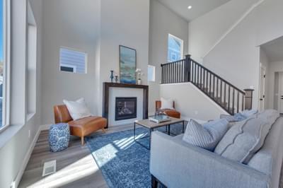 New Home in Lehi, UT