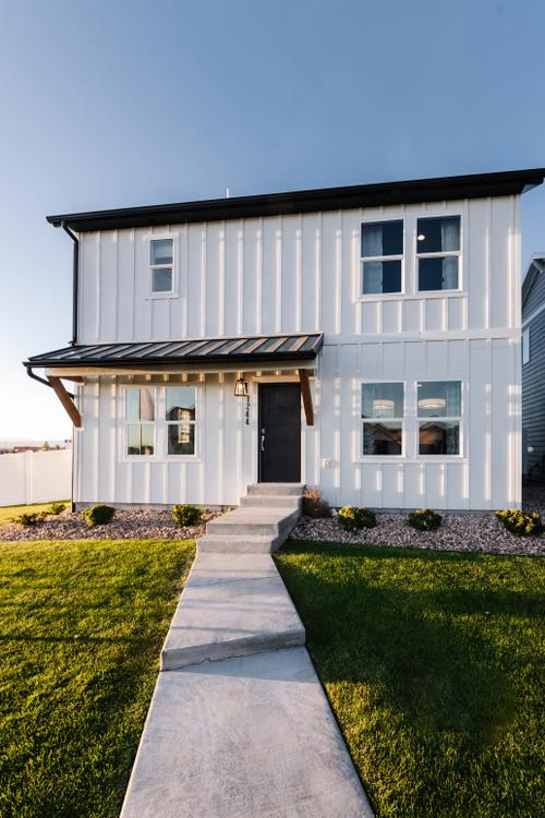 4br New Home in Payson, UT