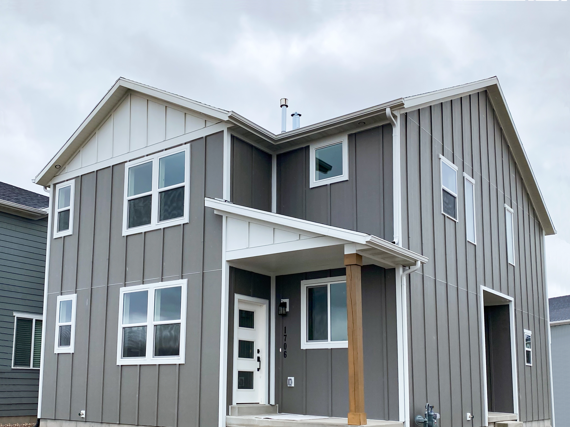 New Home for sale 1732 N 1260 E #139, Payson, UT