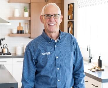 Gary Hansen Community Sales Manager