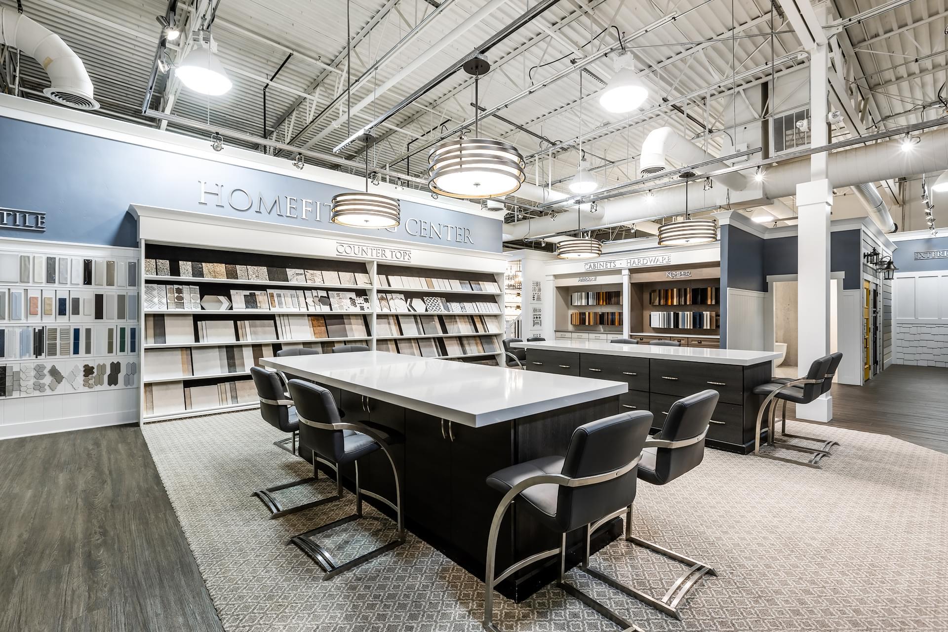 New Homes Utah Design Studio