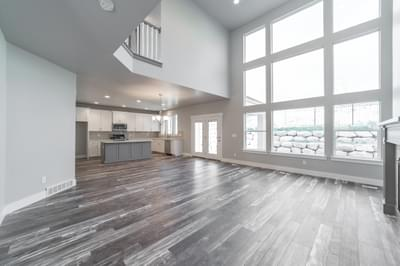 5,164sf New Home