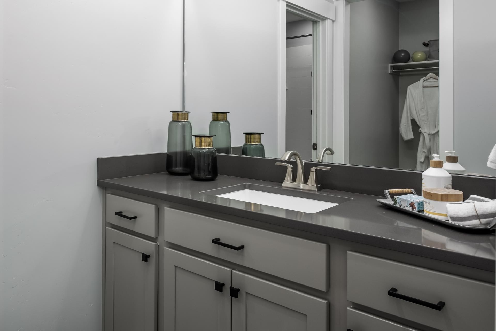 New Home Bathrooms Photos of Fieldstone Homes