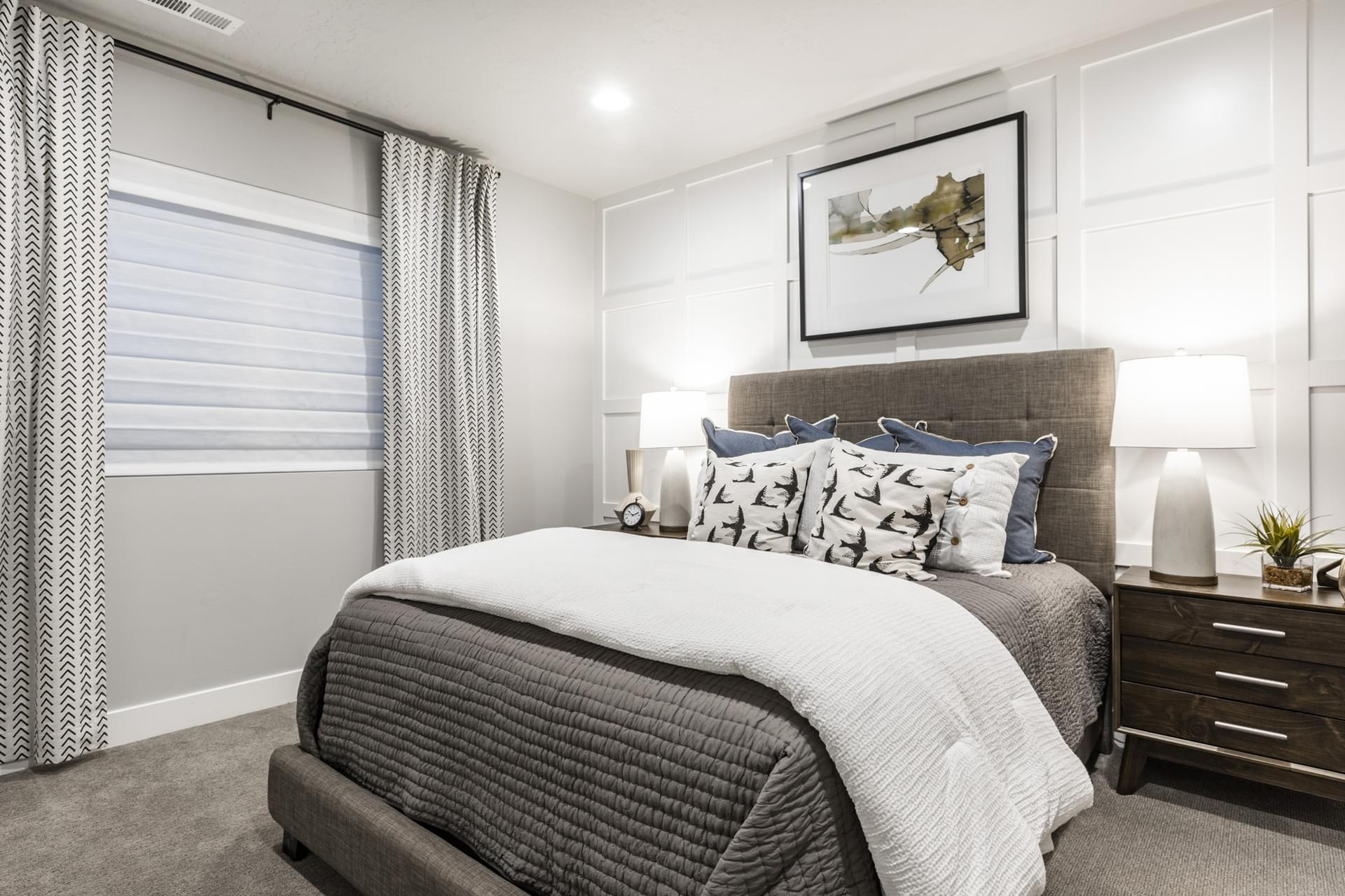 New Home Bedrooms Photos of Fieldstone Homes