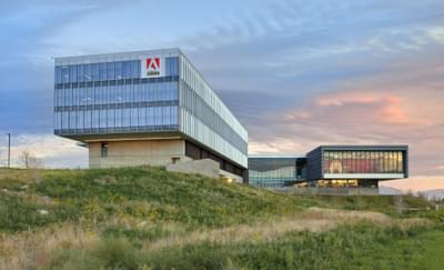 Adobe Bringing 1,300 Jobs to Lehi