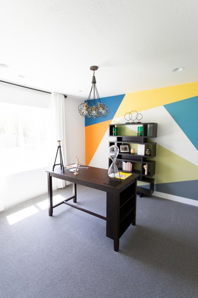 Organizing a Home Office or Classroom You'll Want to Spend Time In