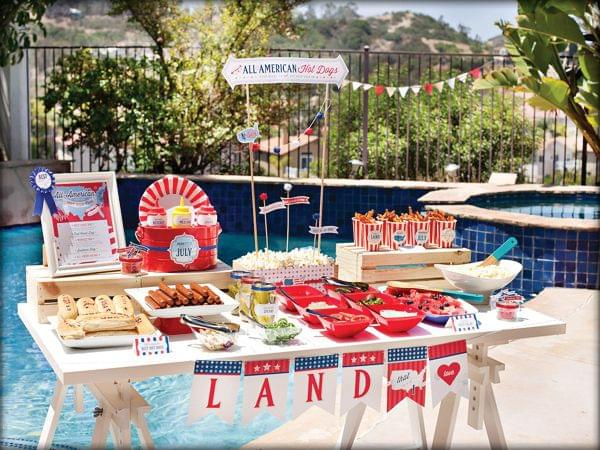 Get BBQ Ready for the 4th of July!