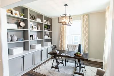 How to Create a Stylish and Functional Home Office