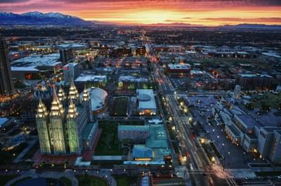 20 Reasons to Move to Salt Lake City