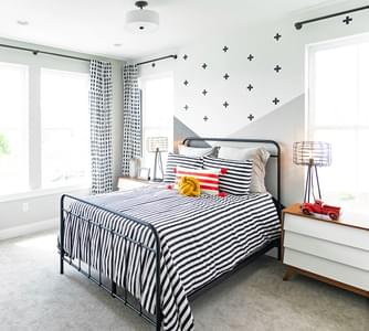 10 Ways to Decorate Your Walls