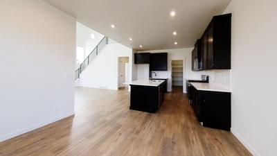 Layton, UT New Home