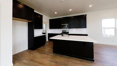 3,209sf New Home