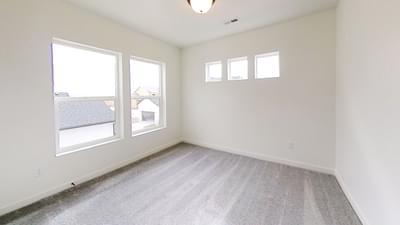 Fairway New Home Floor Plan
