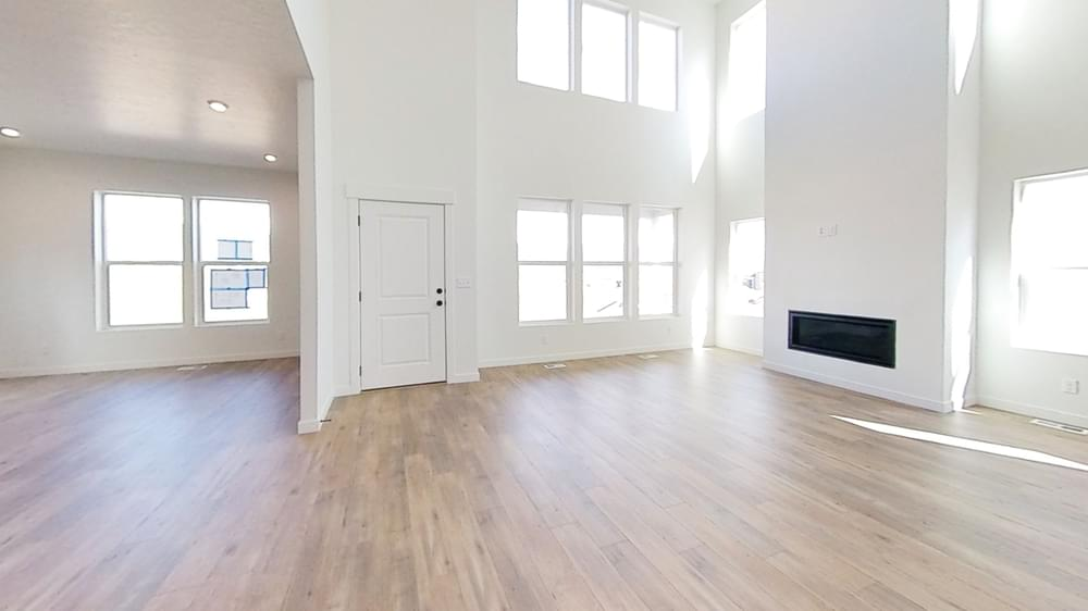 Fairway Home with 3 Bedrooms