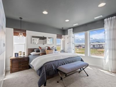 Payson, UT New Homes