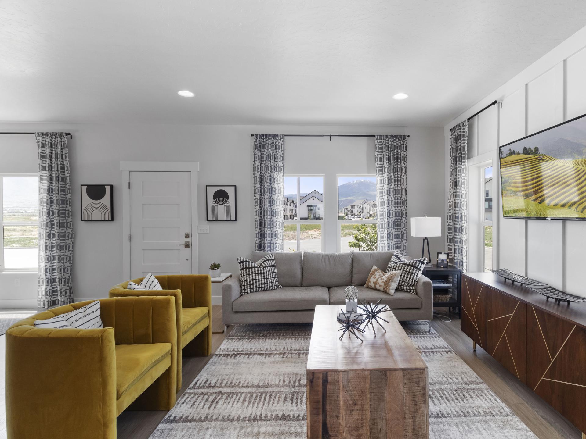 Arrowhead Ranch new Homes in Payson, UT