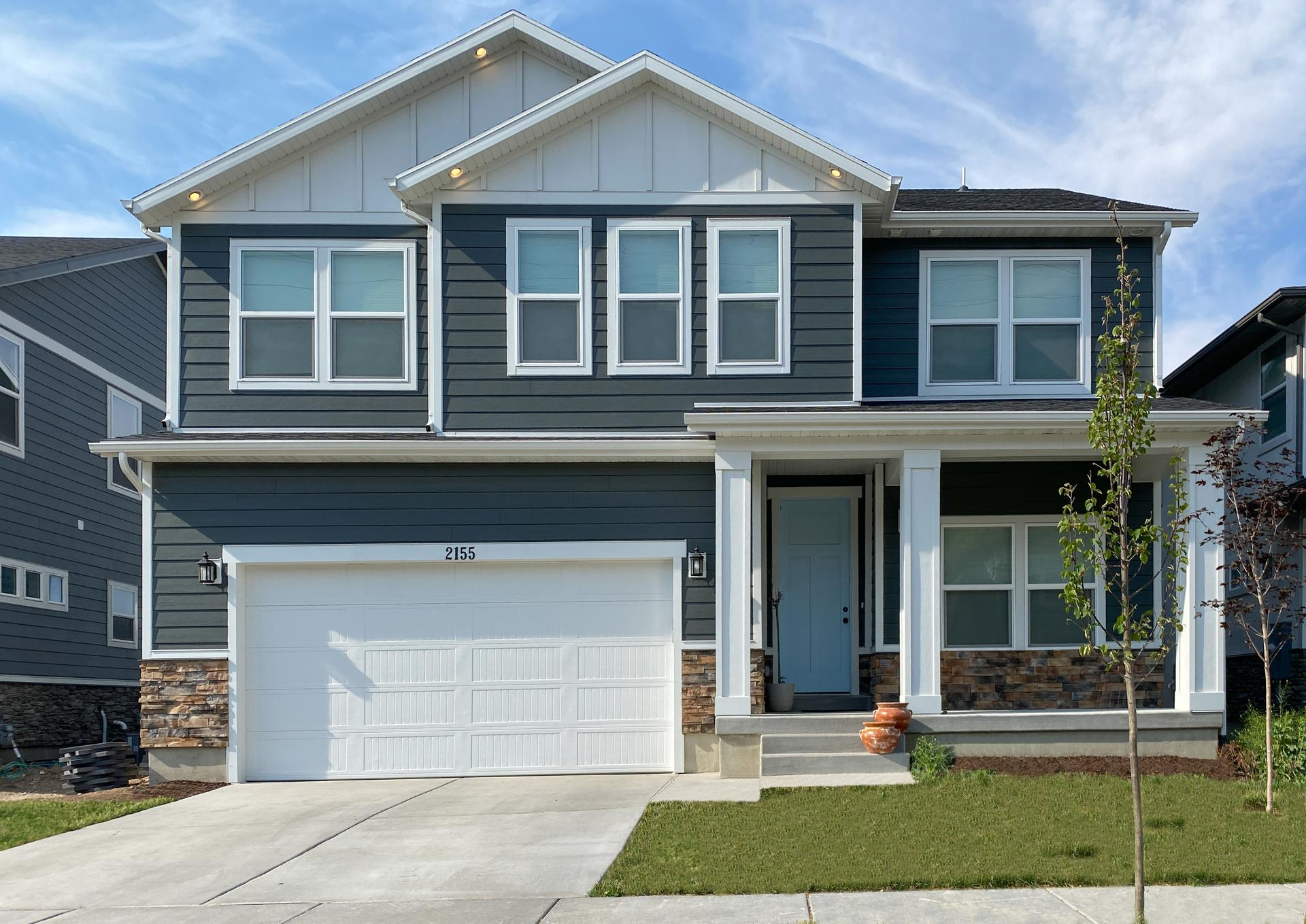 New Home for sale 4358 E Inverness Ln #102, Eagle Mountain, UT