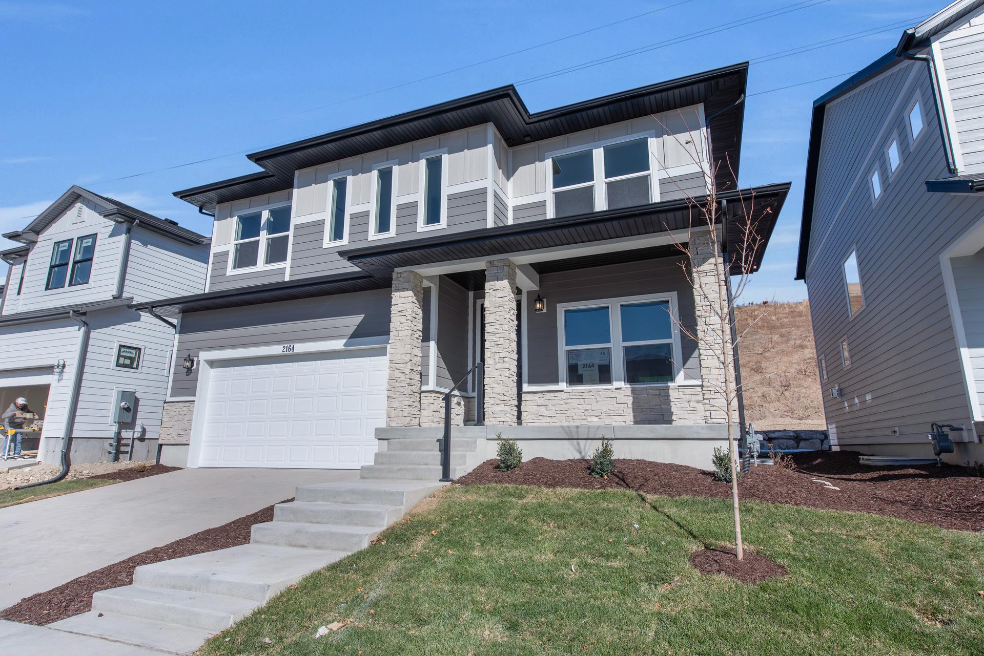 New Home for sale 5176 N Silver Pine Ln #74, Lehi, UT