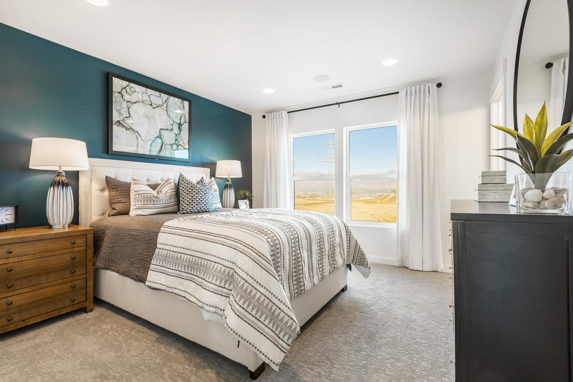 Silver Creek Townhomes new Homes in Park City, UT