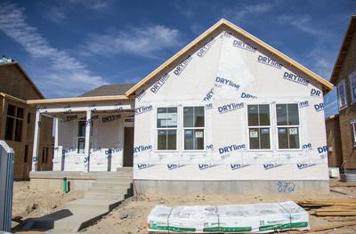 Top 3 Reasons Homebuyers Like to Buy New