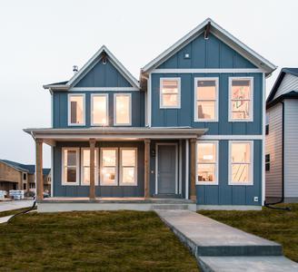 Layton, UT New Homes