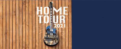 HOME Tour 2021