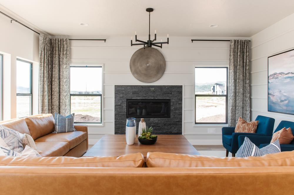 Antelope Meadows New Homes in Eagle Mountain, UT